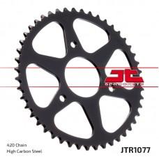 JT Звезда ведомая JTR1077.47