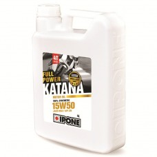 IPONE FULL POWER KATANA 15W-50 4л.