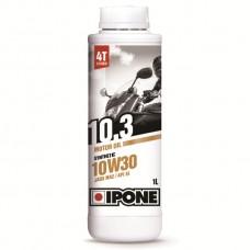 IPONE 10.3 10W-30 1л.